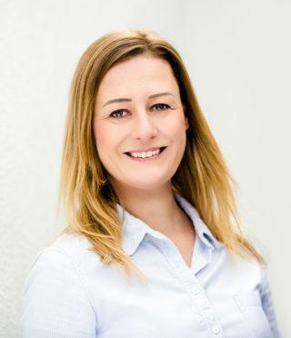 Stephanie Stiegler